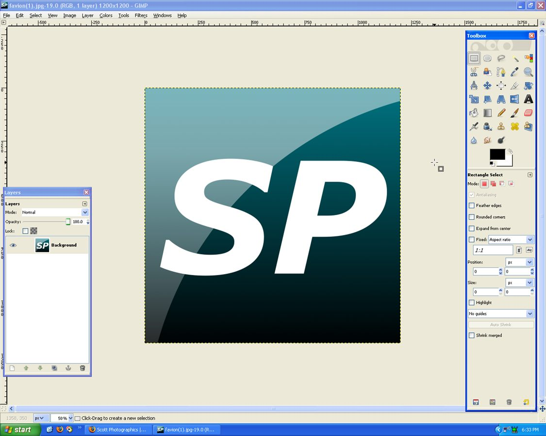 Create your Logo